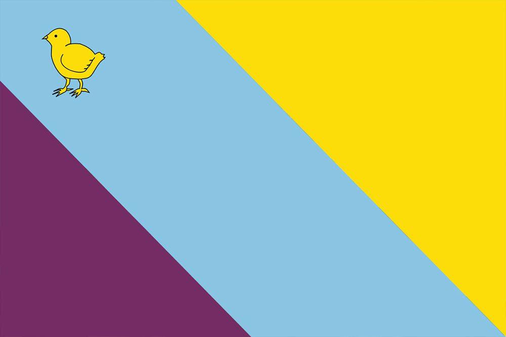 Bandera de Ripollet